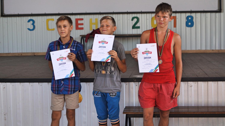 Соревнования награждение (6)